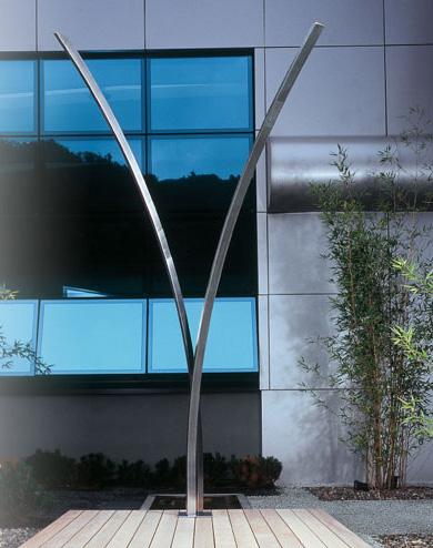Design outdoor shower