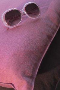 Elitis city linen outdoor fabric