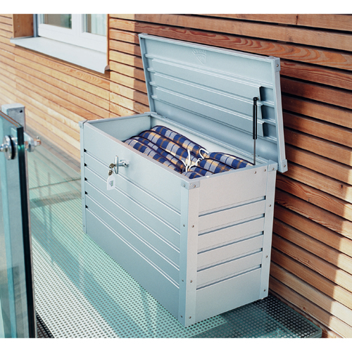 ... needs serious TLC and attention from designers: outdoor storage